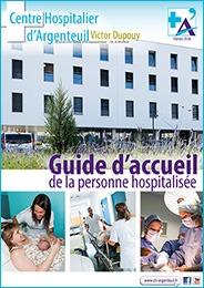 Guide d'accueil du patient