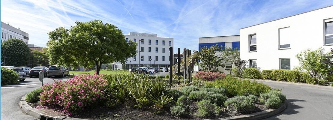 Travailler au Centre hospitalier d'Argenteuil