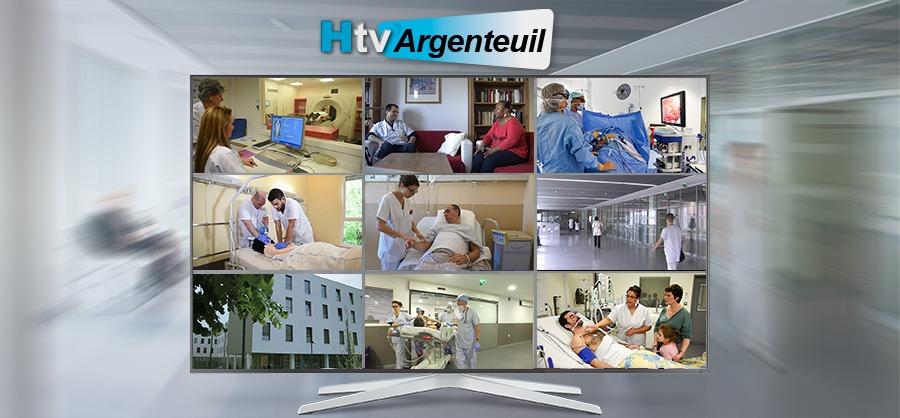 HTV Argenteuil