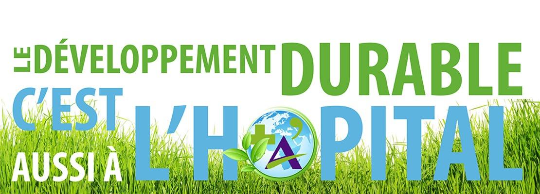 actu Développement Durable