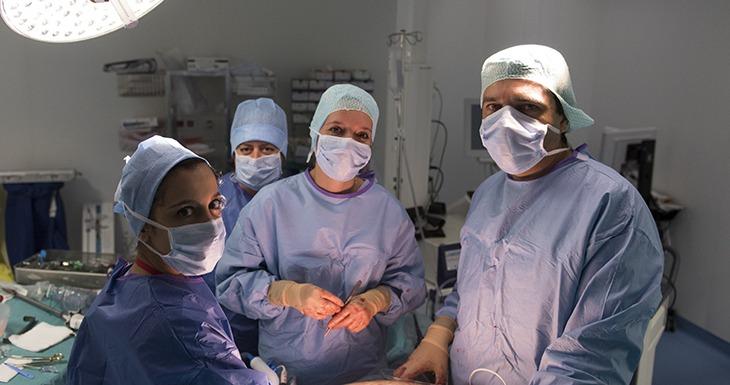 chirurgiens obésité
