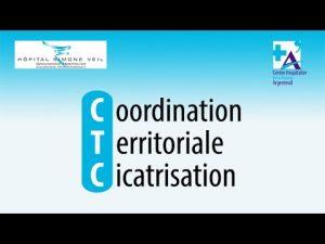 Coordination territoriale de cicatrisation
