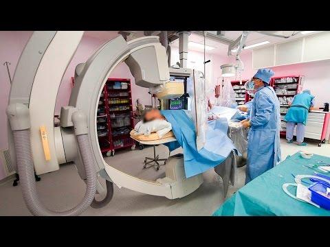 la coronarographie