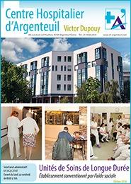 Guide d'accueil du patient en USLD 2015