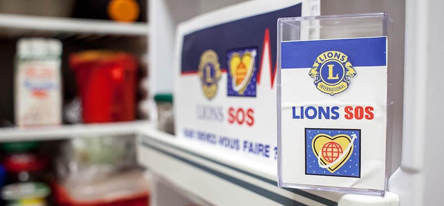 photo illustration boite lions clubs