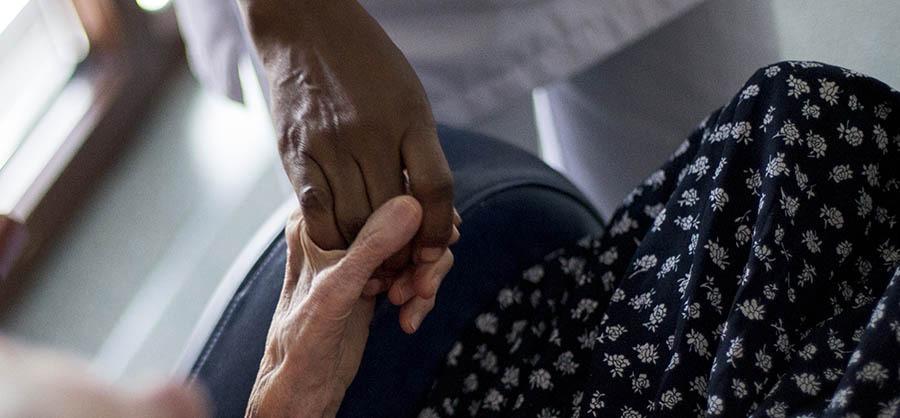 Formation «Prise en charge de la personne âgée aux urgences et en aval des urgences»