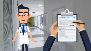 Vignette de la vidéo de présentation de votre sortie de l'hôpital d'Argenteuil