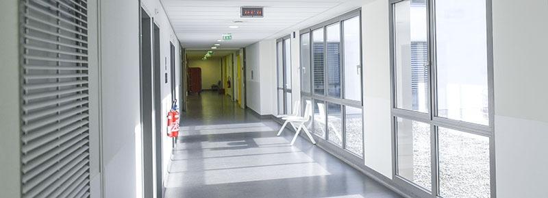 illustration hospitalisation particuliaire