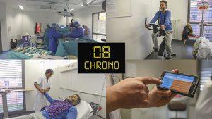 photo montage lobectomie réhabilitation précoce