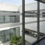 patio en oncologie