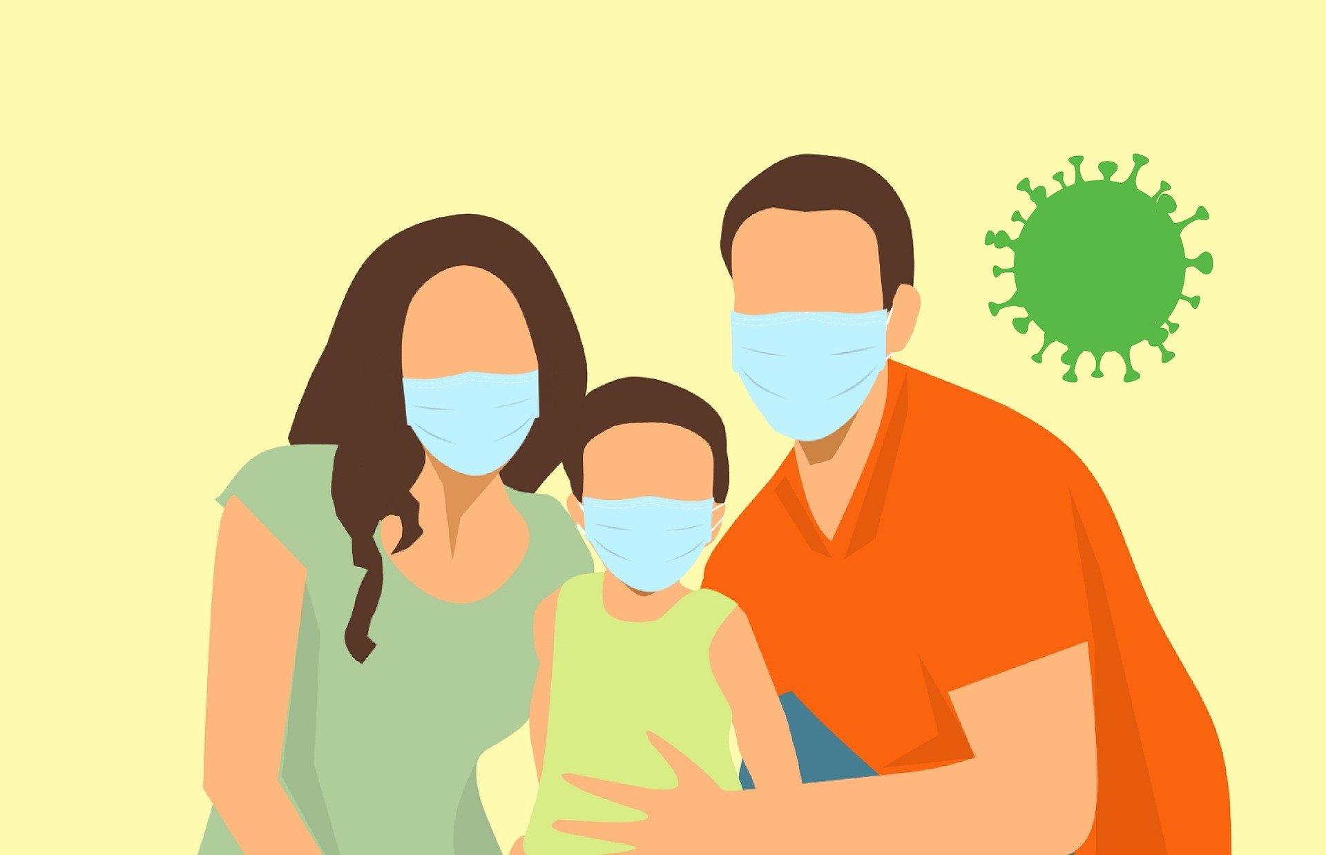 Que dire aux enfants à propos du Coronavirus (COVID 19) ?