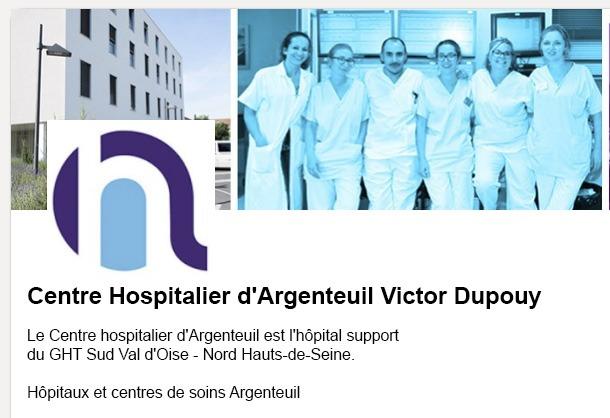 ▷ Offres Emploi Electrotechnicien Argenteuil () | ParisJob